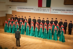 Cantemus Festival Competition