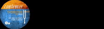 Website Image Logo for Cantemus Nemzetközi Kórusfesztivál